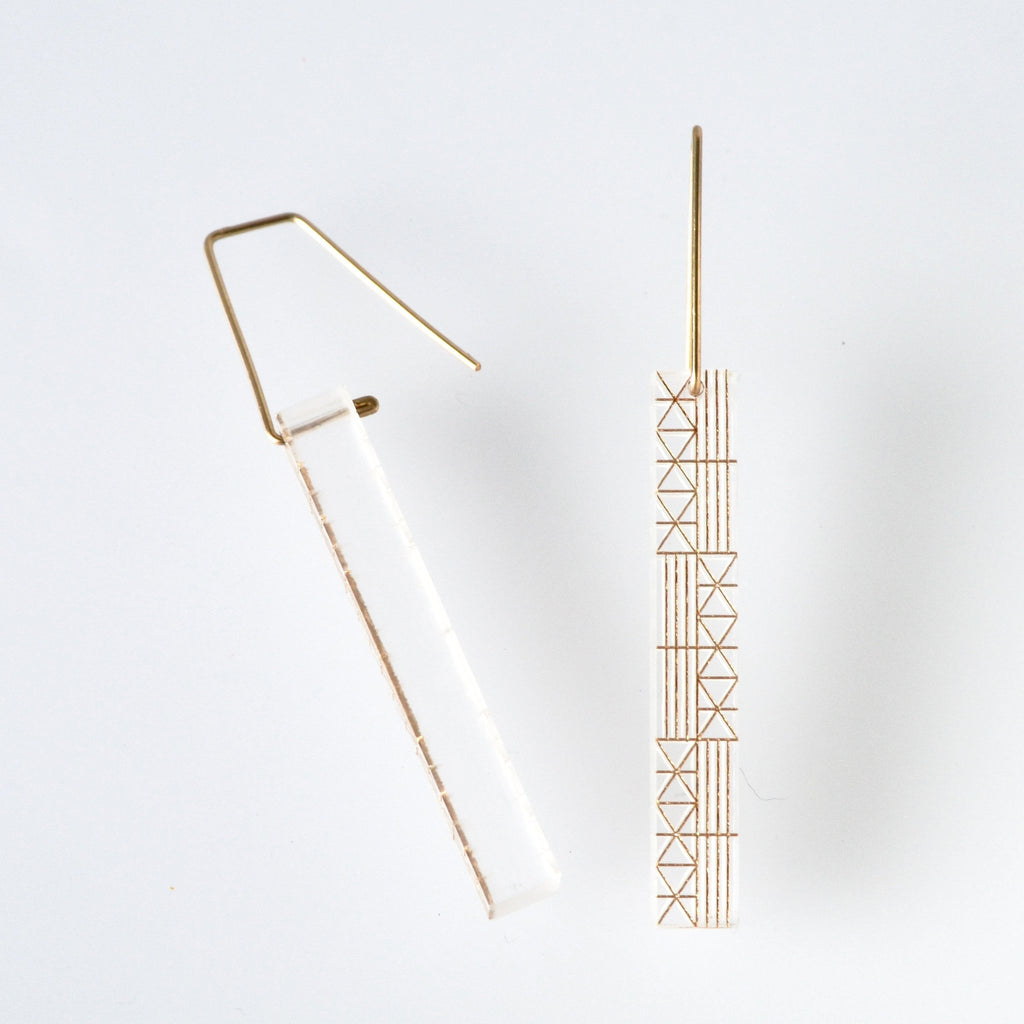 Moller Earrings