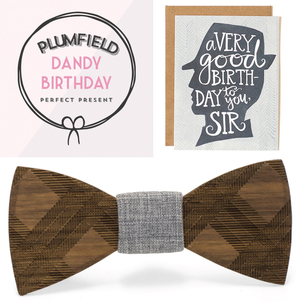 Perfect Present - Dandy Birthday