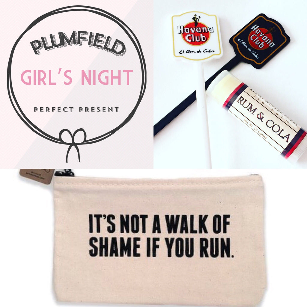 Perfect Present - Girl's Night
