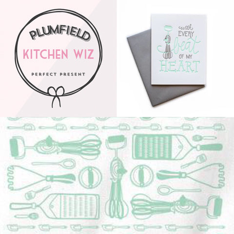 Perfect Present - Kitchen Wiz