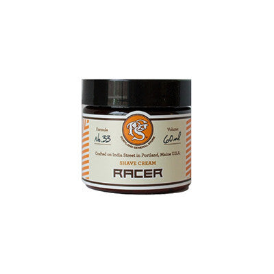 Racer Shave Cream