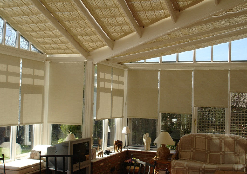 Professionally Installed Deposit - Conservatory Blinds Direct