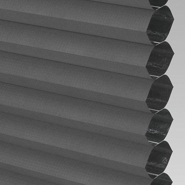 Hive Blackout Black - Conservatory Blinds Direct