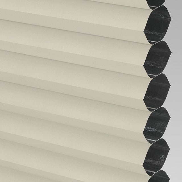 Hive Blackout Cream - Conservatory Blinds Direct