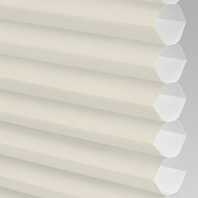 Hive Plain Cream - Conservatory Blinds Direct
