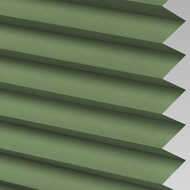 Infusion Asc Forest Green - Conservatory Blinds Direct