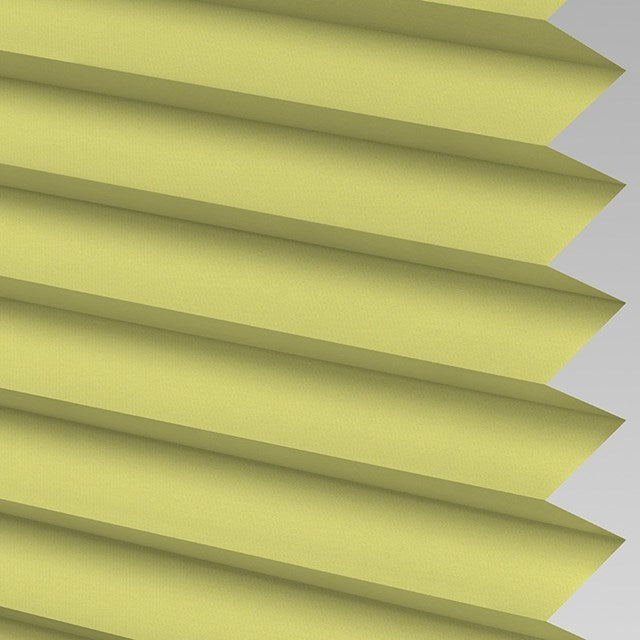 Infusion Asc Lime Green - Conservatory Blinds Direct