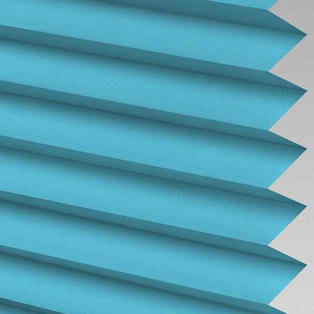 Infusion Asc Teal - Conservatory Blinds Direct
