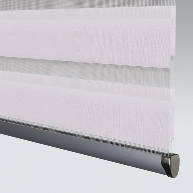 Mirage Illume Chalk - Conservatory Blinds Direct