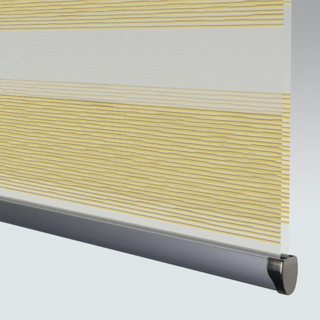 Mirage Aura Gold - Conservatory Blinds Direct