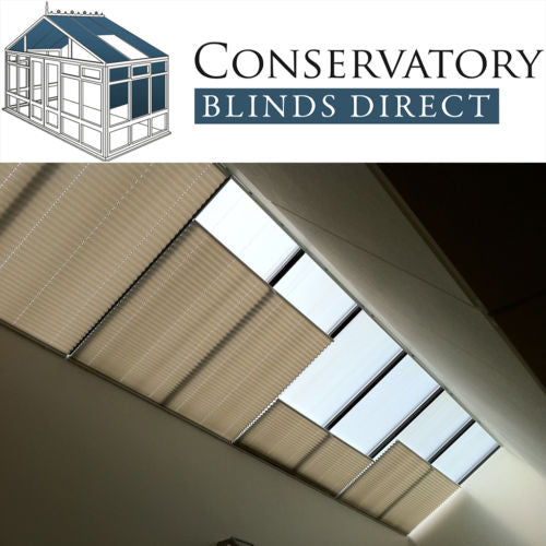 Operating Handle - Conservatory Blinds Direct