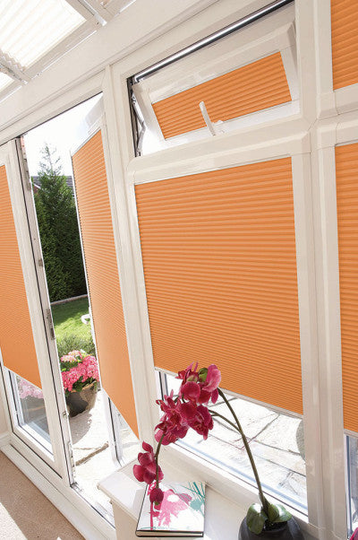 Hive Deluxe Nutshell - Conservatory Blinds Direct