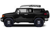 Toyota FJ Cruiser TRD Truck Vinyl Decal Graphics Custom Gray Mountain Design
