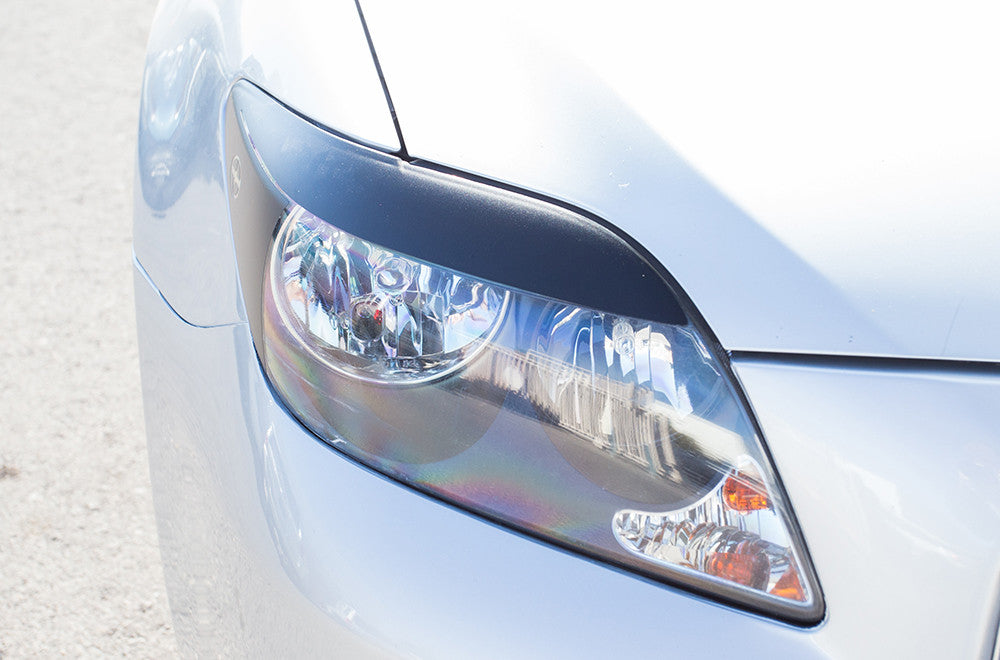 Scion Tc 2005 2010 Headlight Brow Decal Factory Crafts