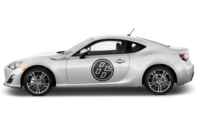 [Scion],[FR-S],[TC], [Vehicle Vinyl],[Car Vinyl],[Car],[Car Decal],[Decal],[Decals],[Factory Crafts],[Vinyl],[Vinyls],[Graphics],[Design],[Custom]