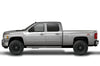 Chevy Chevrolet  Silverado 2008 2009 2010 2011 2012 2013 Truck Decal Vinyl Graphics White Design