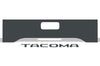 Toyota Tacoma TRD Truck Vinyl Decal Graphics Custom Gray Design