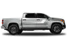 Toyota Tundra TRD Truck Vinyl Decal Graphics Custom White Design