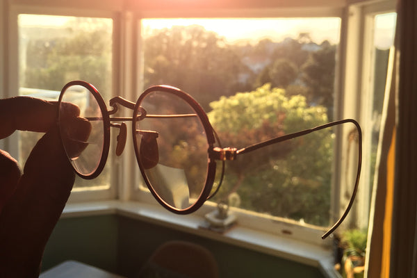 Why Reglaze? All About Getting New Prescription Lenses for Your Glasses