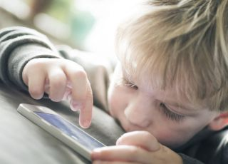 Children and Digital Devices