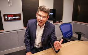 John Campbell on Checkpoint, National Radio