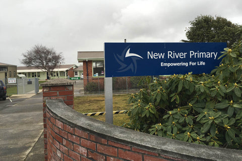New River Primary School
