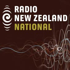 Radio New Zealand National logo