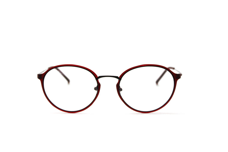 b014199bfd6 Wide large frames by Mr Foureyes prescription glasses Tagged
