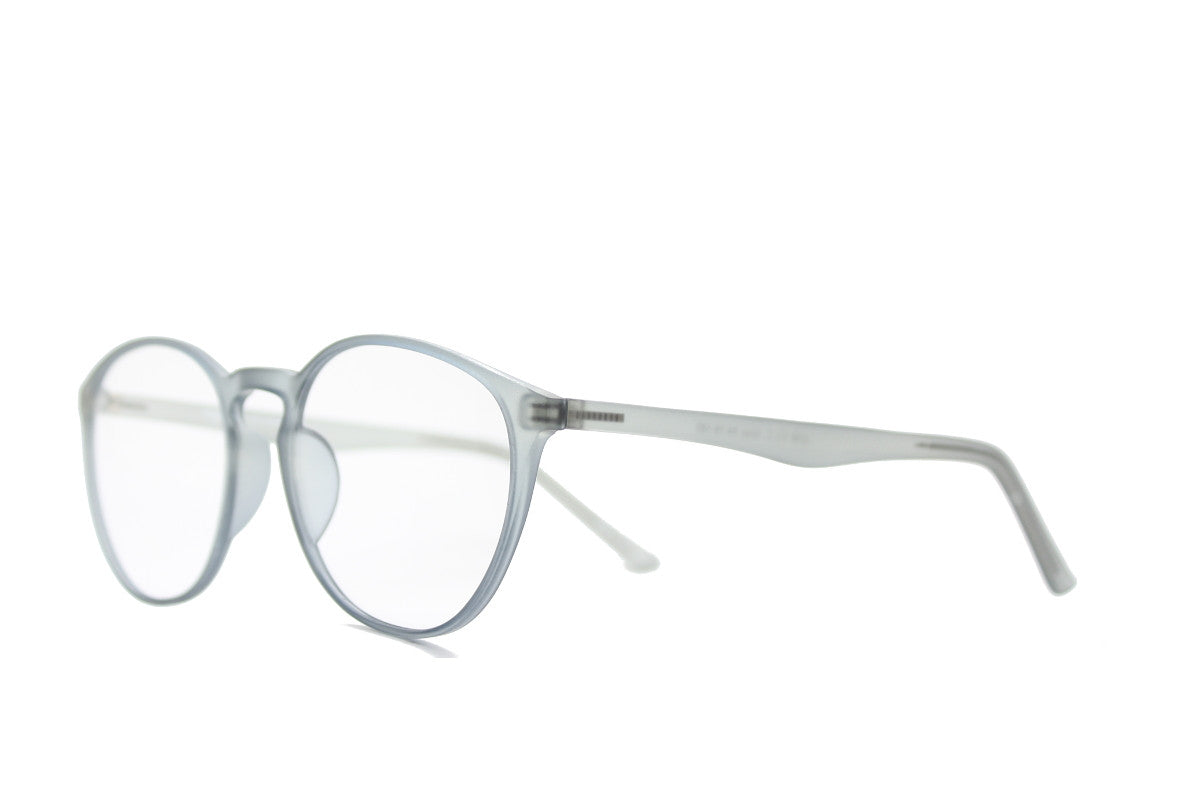 356516c4d8 ... Braxton colourful round acetate glasses frames by Mr Foureyes