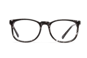 Jess glasses frames in black tortoiseshell | Mr Foureyes prescription glasses online