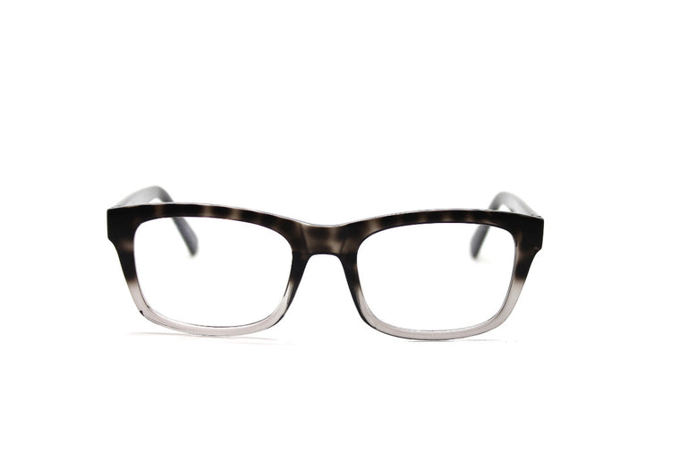 a9eb724282c Smoky tortoiseshell acetate frames by Mr Foureyes (style  Jack