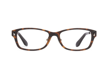 Xavier glasses frames in tortoiseshell | Mr Foureyes prescription glasses online