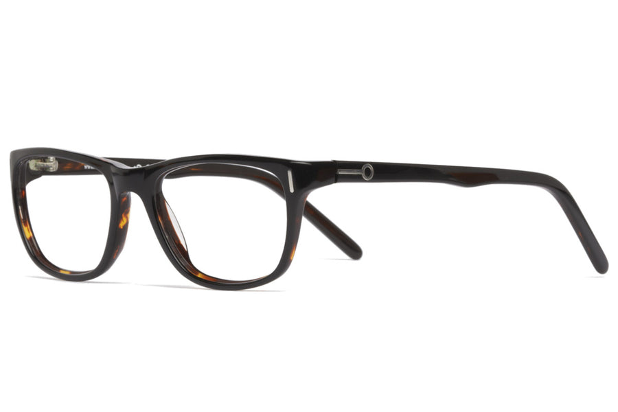 Morris glasses frames in tortoiseshell | Mr Foureyes prescription glasses online