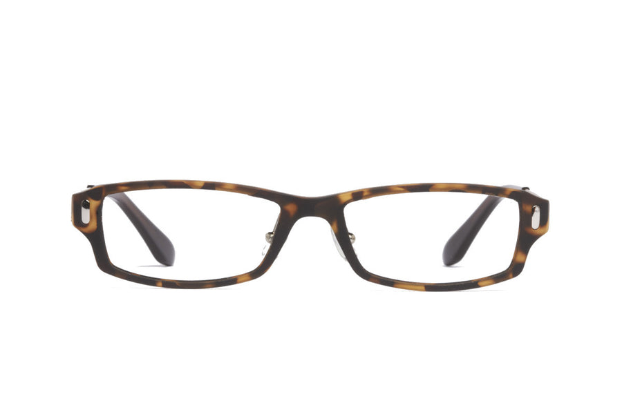 Nat glasses frames in tortoiseshell | Mr Foureyes prescription glasses online