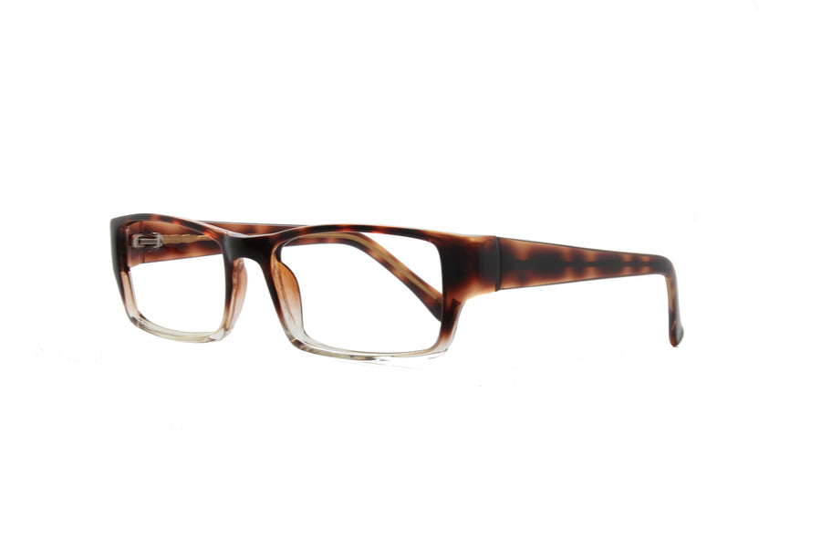 Oz glasses frames in tortoiseshell | Mr Foureyes prescription glasses online