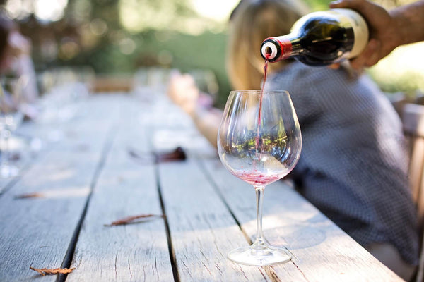 Can Natural Wine Help You Build A Stronger Gut?