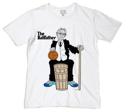 Ballfather - White