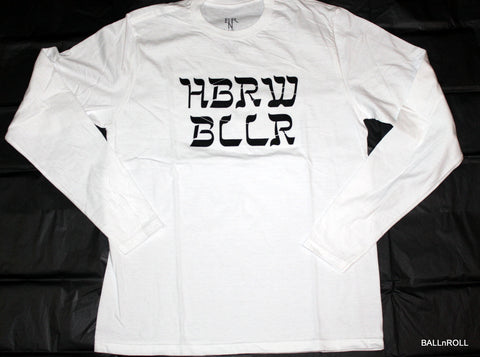 HBRW BLLR LONG SLEEVE W