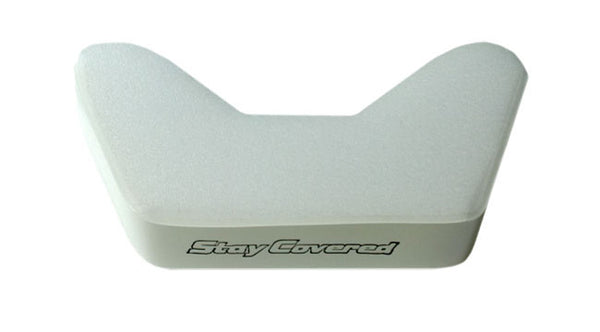 Surfboard Travel Blocks - Longboard