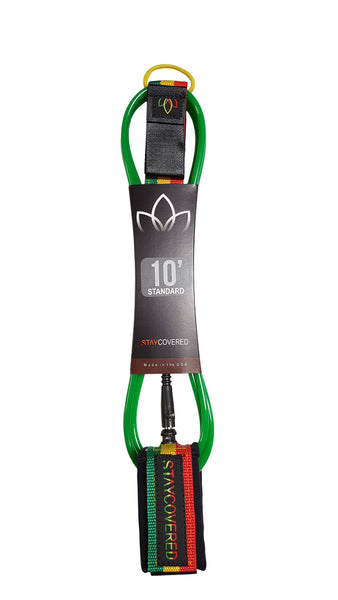 10' Standard Surf Leash