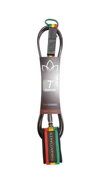 7' Standard Surf Leash