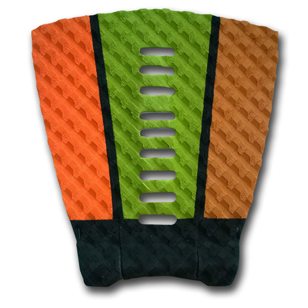 Decoy 3 piece Traction Pad Orange