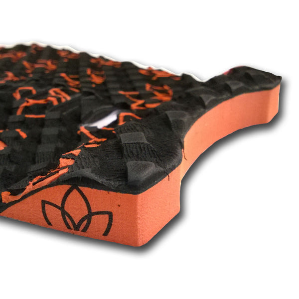 Decoy 1 piece Traction Pad Red Lotus
