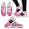 Image of Ride Like a Girl Sneakers