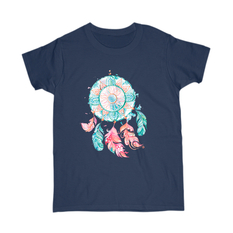 Exclusive Dream Catcher Tee