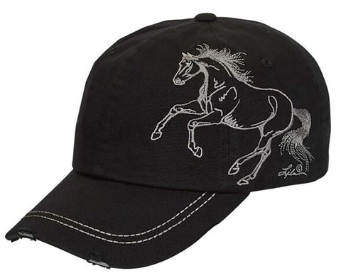 Special Vintage Horse Cap - adjustable