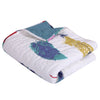 Image of Dream Catcher Throw Blanket