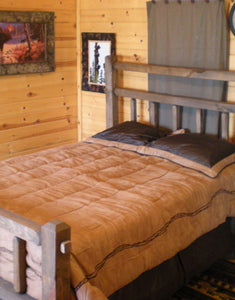 TimberJack Delux Bed Kit