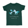 Image of Exclusive I just Love Horses Tee