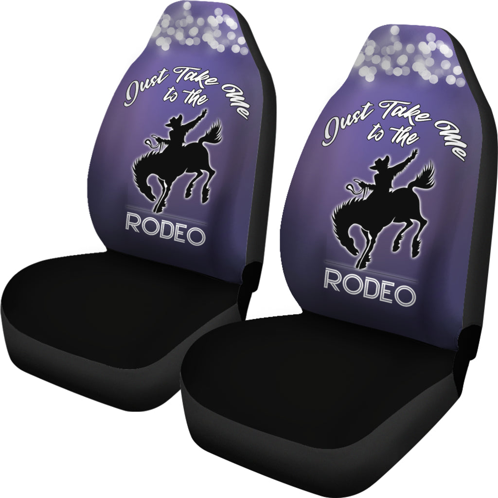 Groovy Take Me To The Rodeo Car Seat Covers Uwap Interior Chair Design Uwaporg